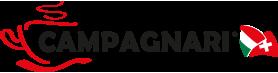 Campagnari Service Logo